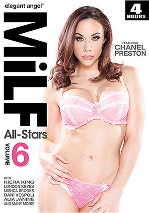 MILF All-Stars 6
