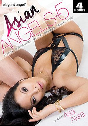 Asian Angels 5