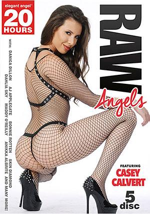 Raw Angels (5 Disc Set)