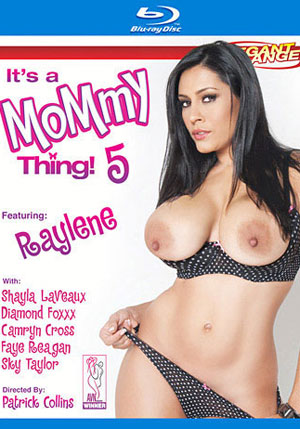 It's A Mommy Thing! 5 (Blu-Ray)