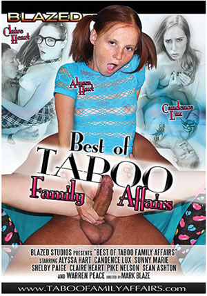 Best Of Taboo Family Affairs 1