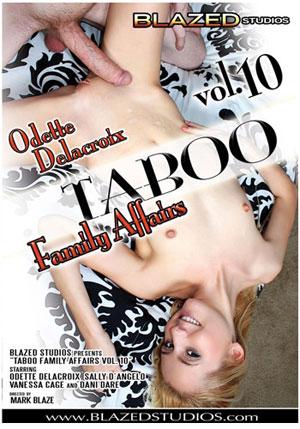 Taboo Family Affairs 10