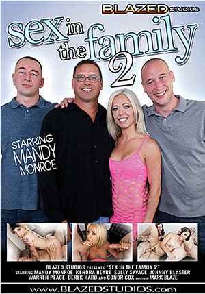 Sex In The Family 2
