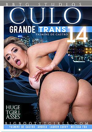 Culo Grande Trans 14