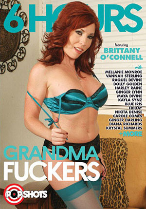 Grandma Fuckers