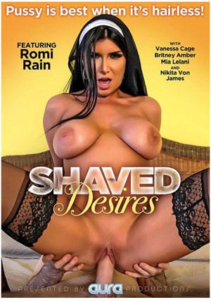 Shaved Desires