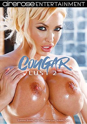 Cougar Lust 2