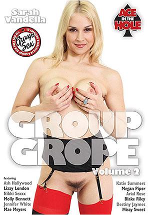 Group Grope 2