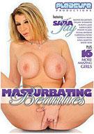 Masturbating Beauties