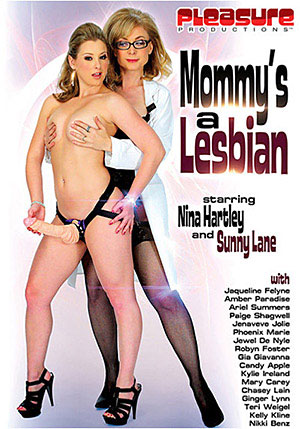Mommy^ste;s A Lesbian