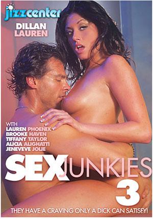 Sex Junkies 3