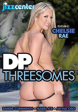 DP Threesome