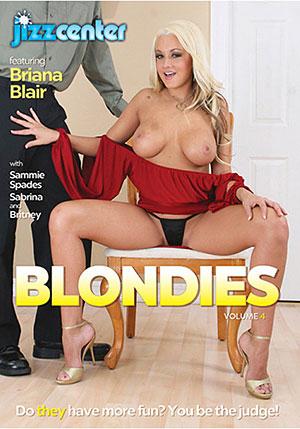Blondies 4