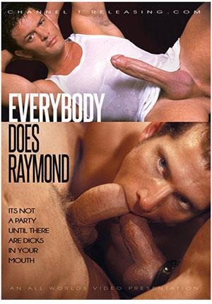 Everybody Does Raymond