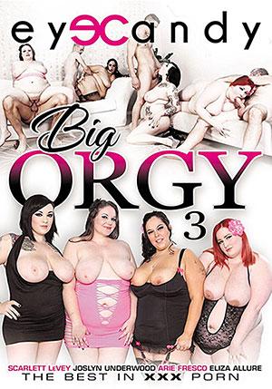 Big Orgy 3