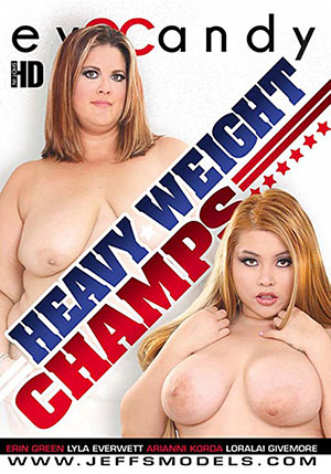 Heavy Weight Champs