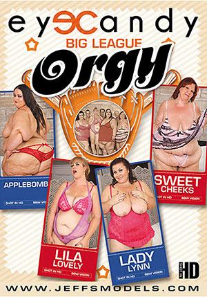 Big League Orgy