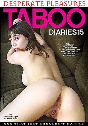 Taboo Diaries 15