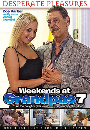 Weekends At Grandpas 7