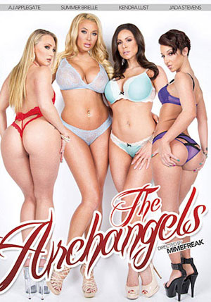 The Archangels 1