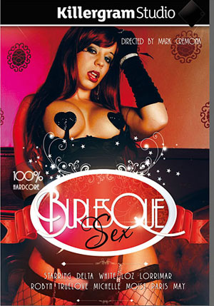 Burlesque Sex