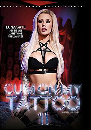 Cum On My Tattoo 11