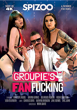 Groupie^ste;s Fan Fucking