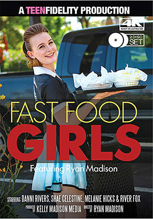 Fast Food Girls ^stb;2 Disc Set^sta;