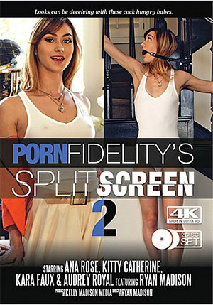 Split Screen 2 (2 Disc Set)