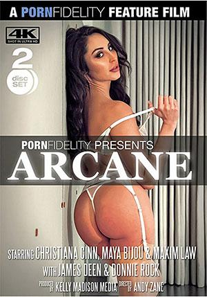 Arcane (2 Disc Set)