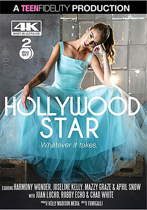 Hollywood Star ^stb;2 Disc Set^sta;