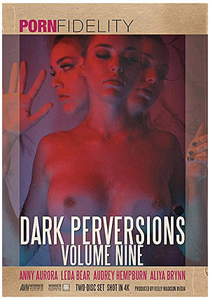 Dark Perversions 9 ^stb;2 Disc Set^sta;