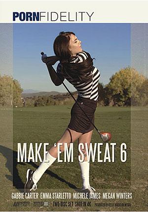 Make Em Sweat 6 (2 Disc Set)