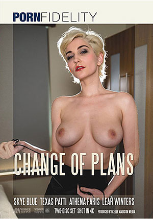 Change Of Plans ^stb;2 Disc Set^sta;
