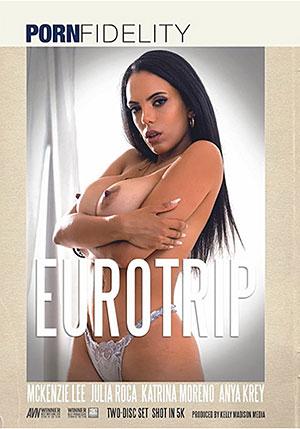 Eurotrip (2 Disc Set)