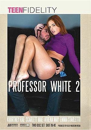 Professor White 2 (2 Disc Set)