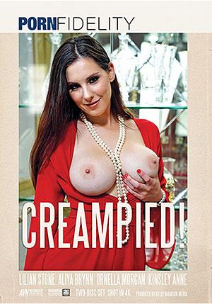 Creampied (2 Disc Set)
