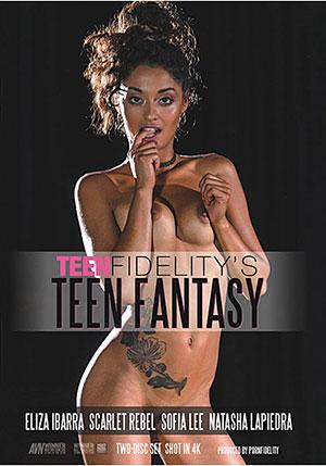 Teen Fantasy (2 Disc Set)