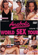 World Sex Tour 15