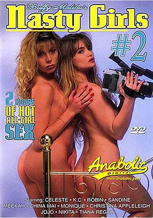 Nasty Girls 2