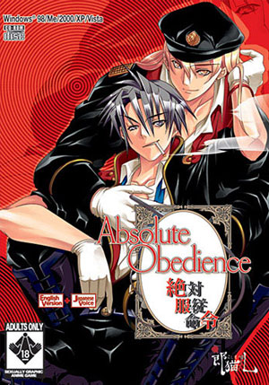 Absolute Obedience (PC Game)
