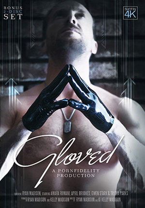 Gloved (2 Disc Set)