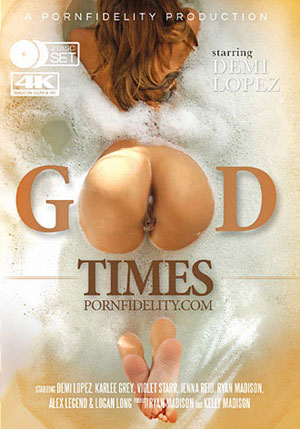 Good Times ^stb;2 Disc Set^sta;