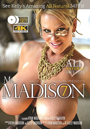 Ms. Madison 7 ^stb;2 Disc Set^sta;