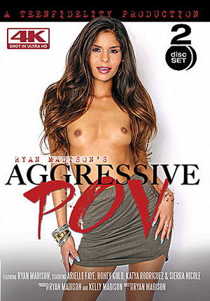 Aggressive POV 1 ^stb;2 Disc Set^sta;