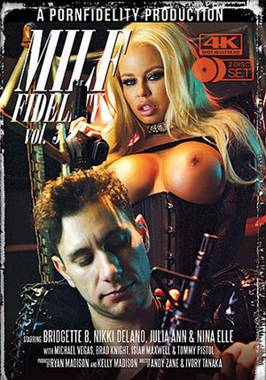 MILF Fidelity 3 (2 Disc Set)