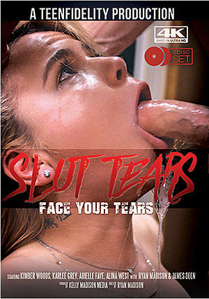 Slut Tears (2 Disc Set)