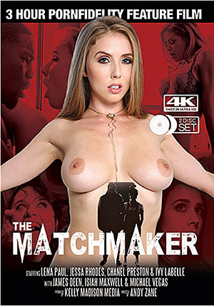 The Matchmaker ^stb;2 Disc Set^sta;