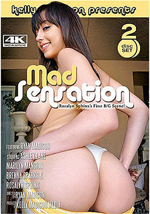 Mad Sensation ^stb;2 Disc Set^sta;