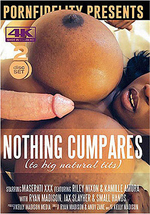 Nothing Cumpares ^stb;2 Disc Set^sta;